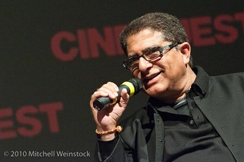 Deepak Chopra's Simple Health Plan