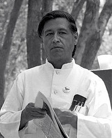 Cesar Chavez was a Vegan