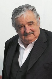 Jose Mujica Vegetariano