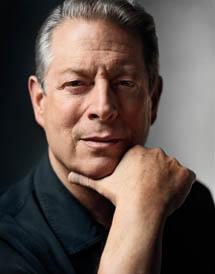 Al Gore is a vegan