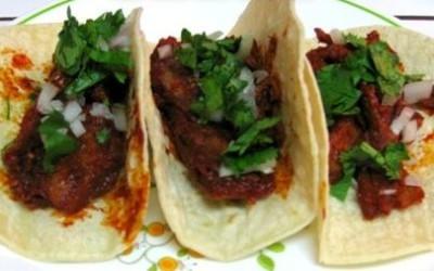 Do You Like Tacos?