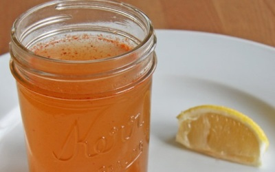 How to Make an Apple Cider Vinegar Tonic Drink