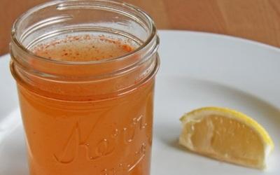 Como Hacer un Tonico Tomado de Vinagre de Sidra de Manzana