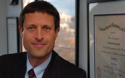 Dr. Barnard, Plan Vegano para Controlar Diabetes